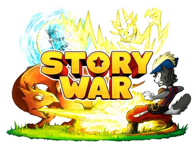 "Featured image for ""Story War: Hra bez pravidiel [RECENZIA]"""