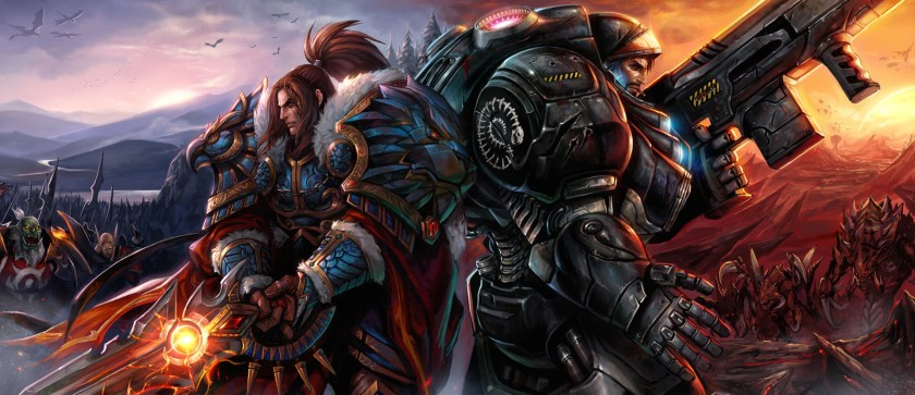 warcraft-vs-starcraft