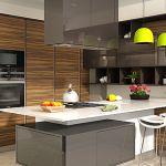 Kitchen Modular Kitchens Wardrobes Interior Designers