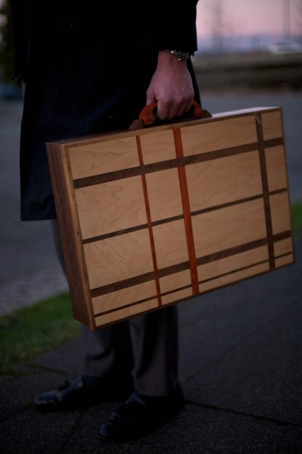 Wooden Briefcase Plans Free Plans Diy How To Make