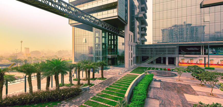 Office Space On Lease In Gurgaon