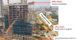 Virtual Office Space For Sale By M3M