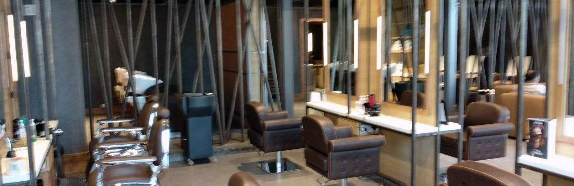 Salon Outlet Rented In Gurgaon