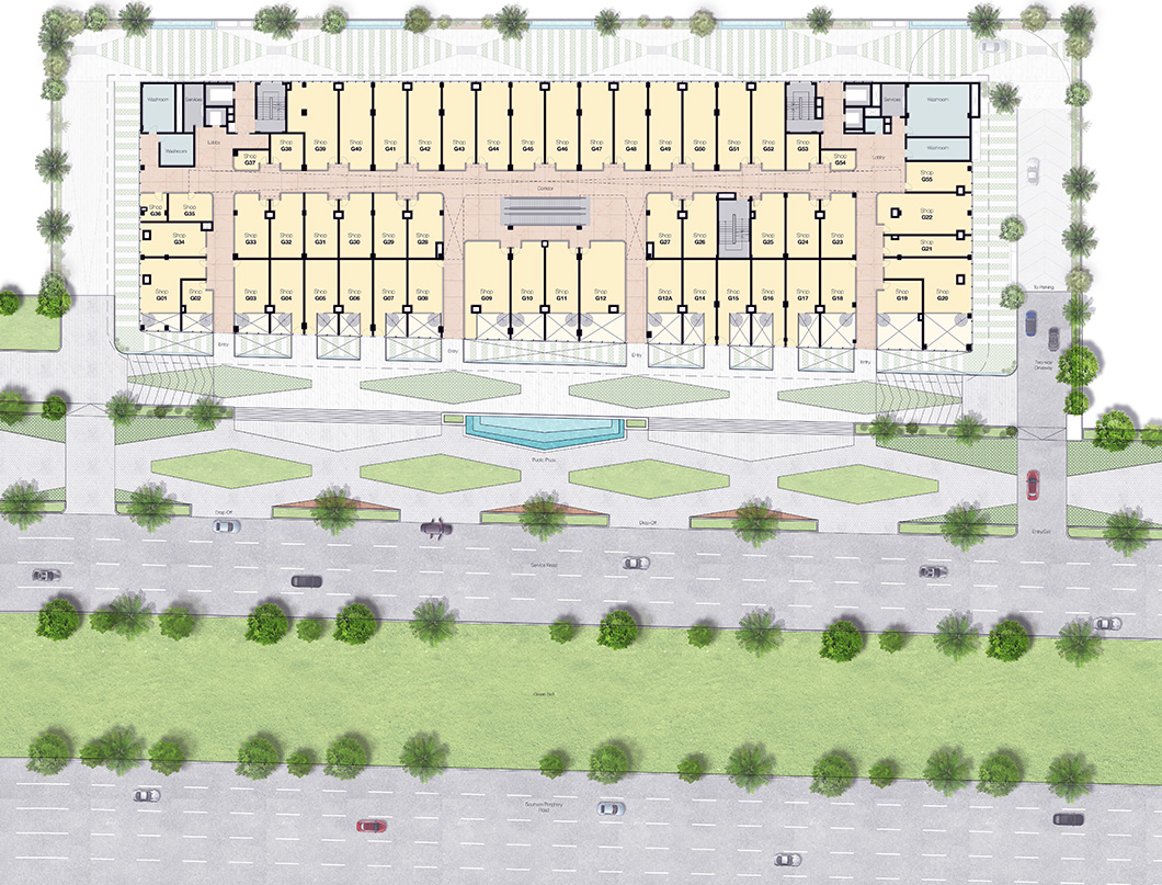 Showrooms For Sale In Gurgaon