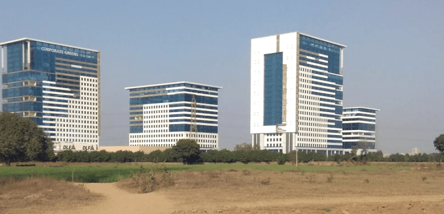 Commercial Space For Sale In Gurgaon