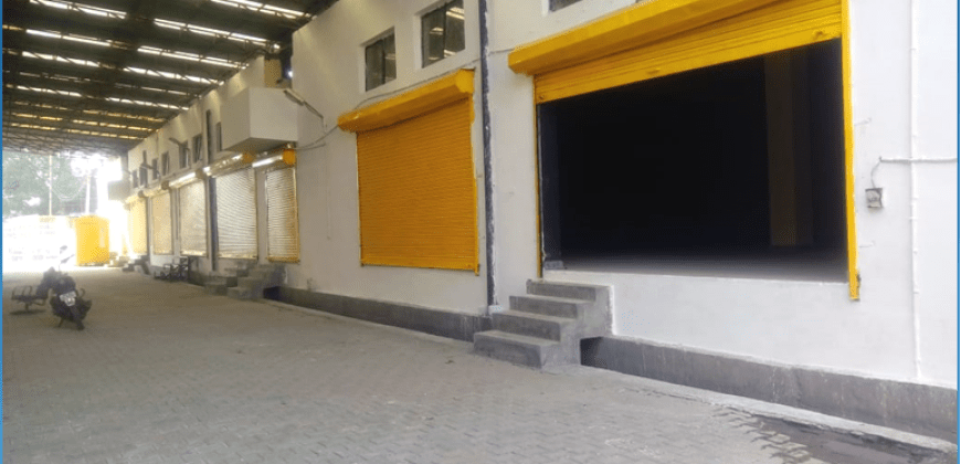 Warehouse On Renting In Delhi