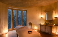 Hotel Spas – Assessing the Future
