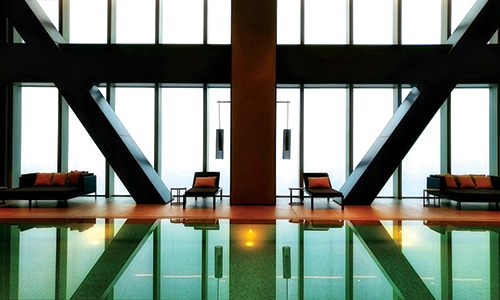 The Spa at Niccolo Chongqing