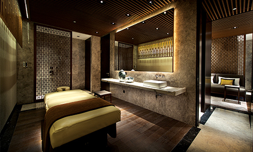 What's Hot:Changes in China's SPA Industry