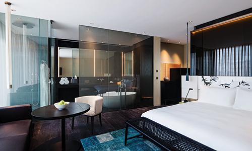 镛舍以现代设计诠释上海经典风情