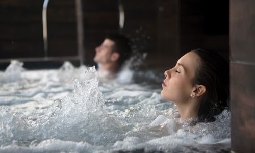 Hydro Thermal and Pool Experience