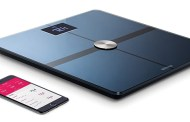 Body Weight & BMI Wi-Fi Scale