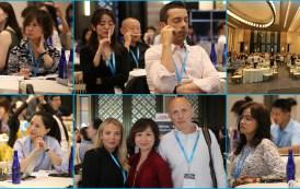 SpaChina Summit 2019 Speakers