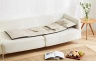 SOCOMFO Full-Body Massage Cushion