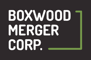 Boxwood Merger Corp. (BWMC) to Combine with Atlas Intermediate