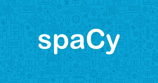 Image result for spacy