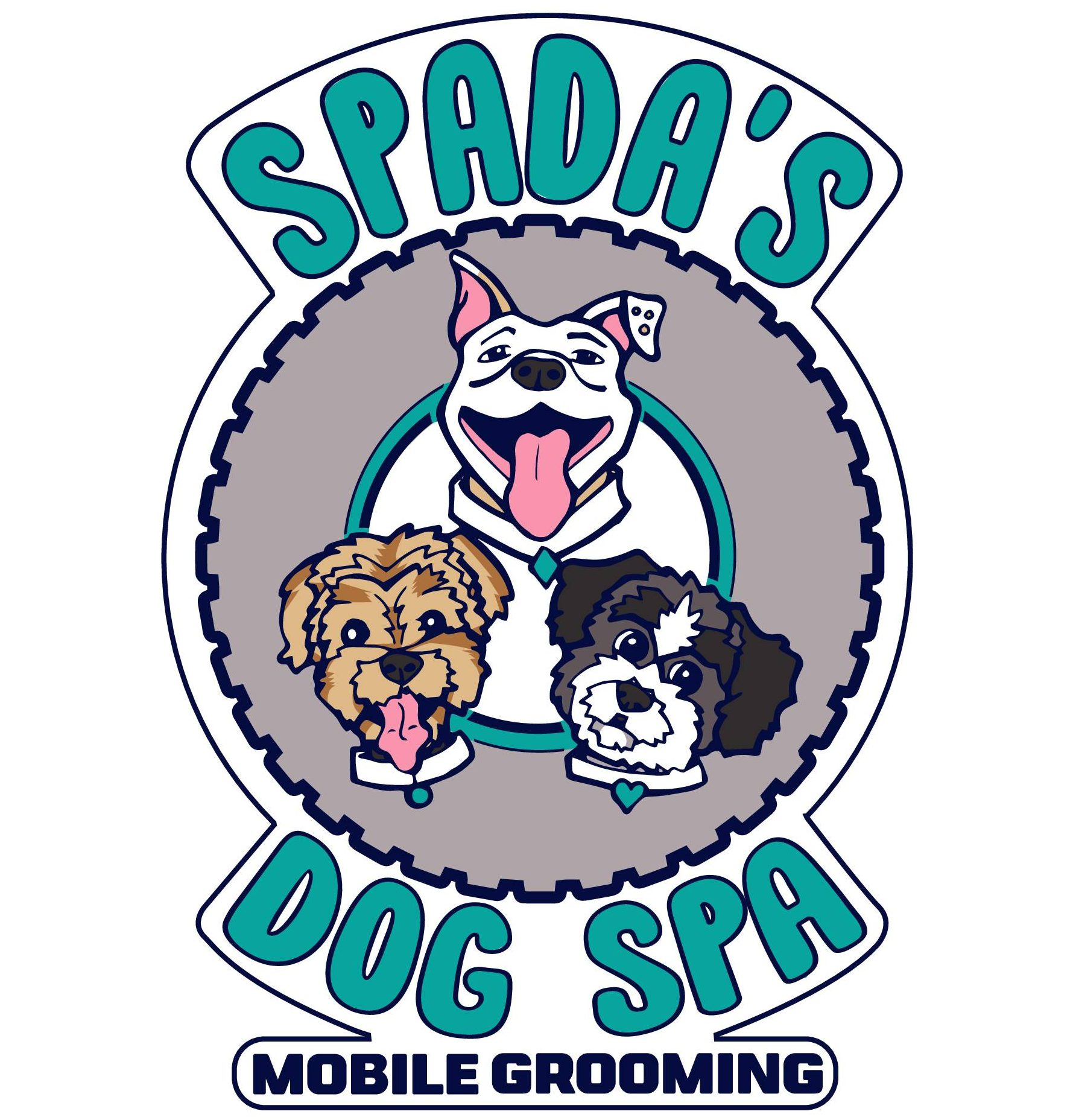 Spada's Dog Spa