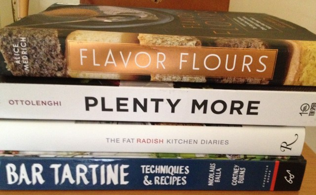 cookbooks for December