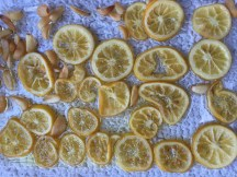 Meyer Lemon Confit