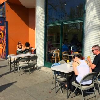 Lakeshore Cafe