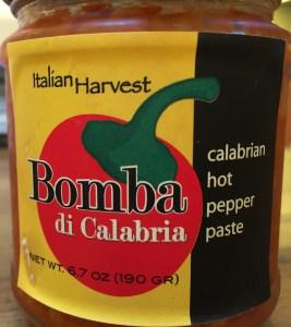 Calabrian Chilis