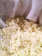 Cooked Cauliflower Rice