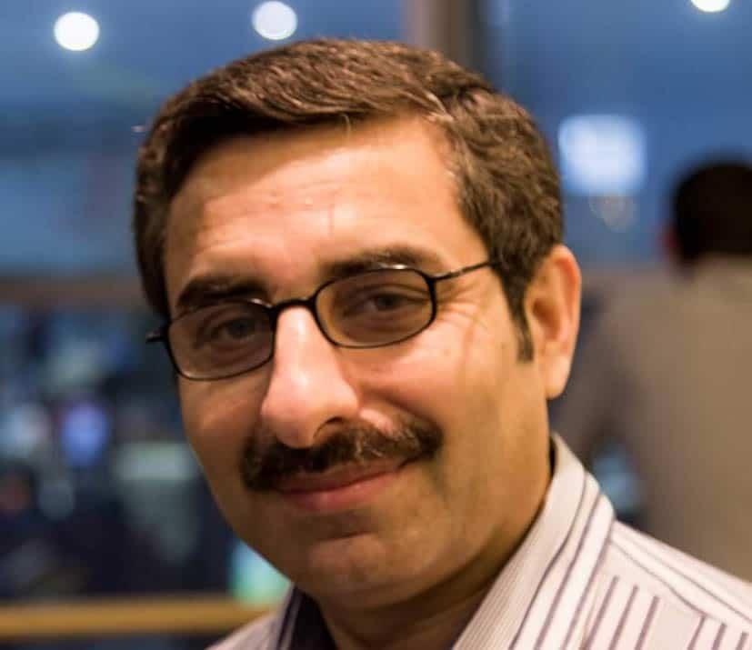 Raza Shah Khan