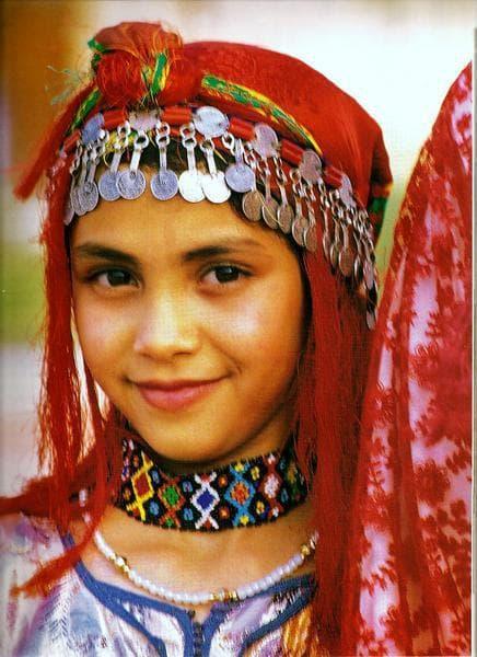 amazigh-bijous-berbere