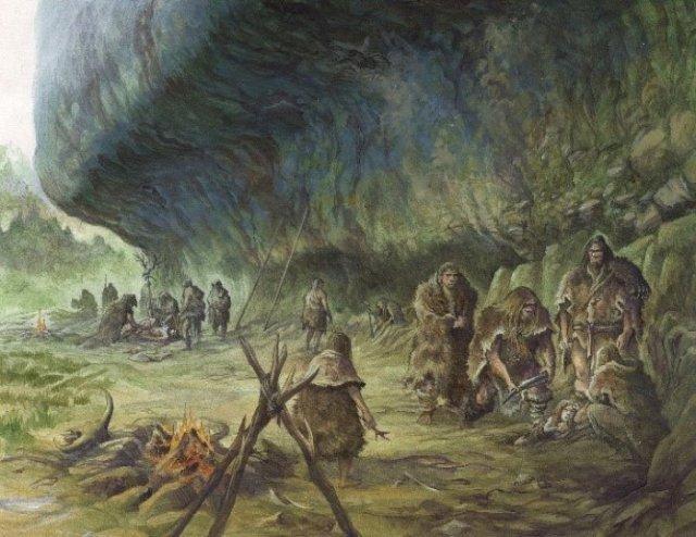 neandertalci-obryady