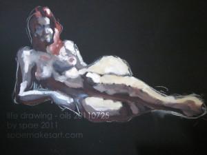 Oils, 2011