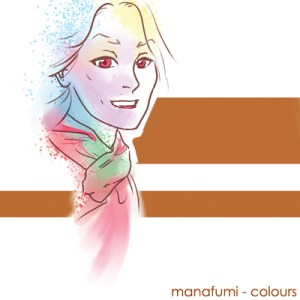 manafumi and the world colours