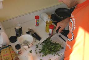 yeah, the parsley looks nice!