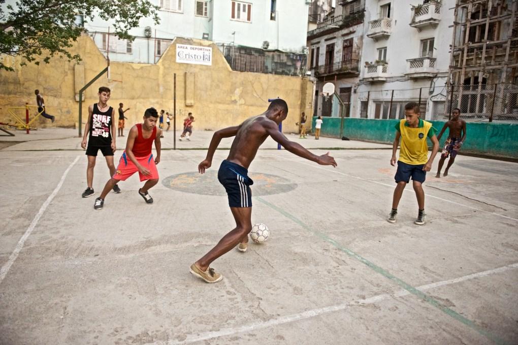 La Habana ©Spag 21