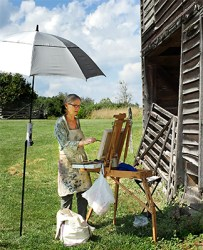 Nancy Painting