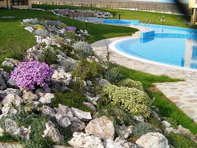 Rockery Building A Rockery Interesting Project And Results Spain Info