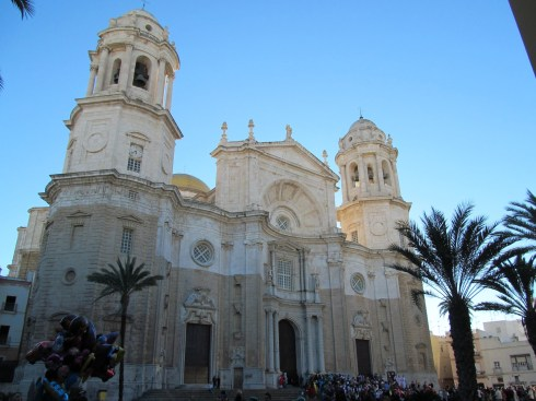 Cadiz, carnaval, carnival, spain, party, fiesta, cathedral