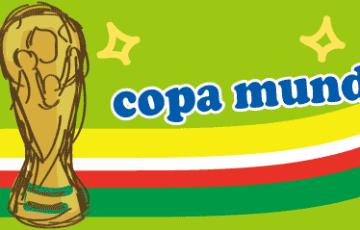 スペイン語 ワールドカップ