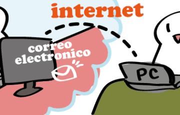スペイン語 インターネット