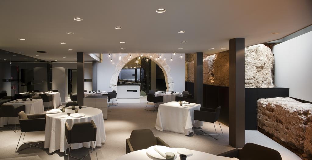 caro luxury hotels valencia spain