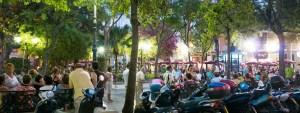 Plaza Mina Cadiz