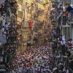 Fiesta San-Fermín-Pamplona