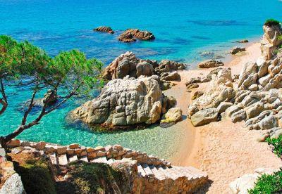 turismo en costa brava