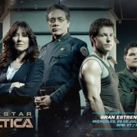 Battlestar Galactica; Orden recomendado para ver las series