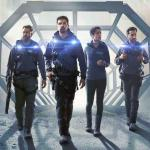 The Expanse, Cuarta Temporada en Amazon Vídeo