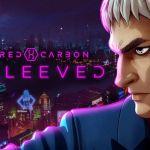 Altered Carbon: Reenfundados', de Netflix, mucho mejor que la serie y sobre todo mejor que la Segunda Temporada