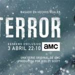 El Terror en Amazon Prime