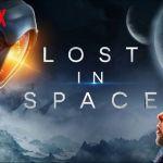 Perdidos en el espacio 2018 en Netflix