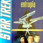 Star Trek. El efecto entropía, por Vonda N. MacIntyre