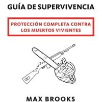 Zombi - Guía de supervivencia de Max Brooks
