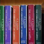 Las Crónicas de Narnia de C. S. Lewis